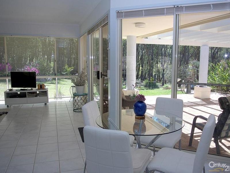 Kitchen eat-in - 5 Kooraru Close, Tea Gardens - House & Land for Sale in Tea Gardens