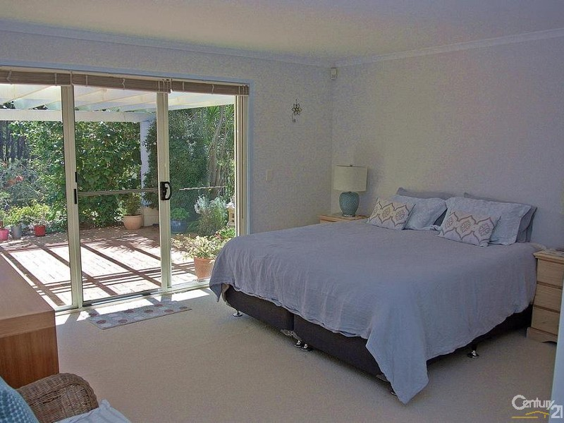Master Bedroom - 5 Kooraru Close, Tea Gardens - House & Land for Sale in Tea Gardens