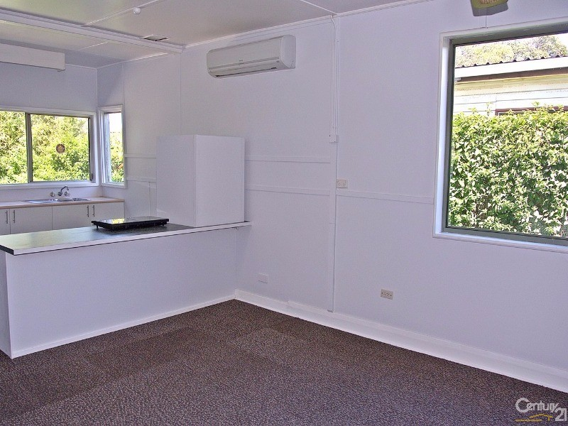 Open plan living, dining, kitchen - 42 Coupland Avenue, Tea Gardens - House for Sale in Tea Gardens