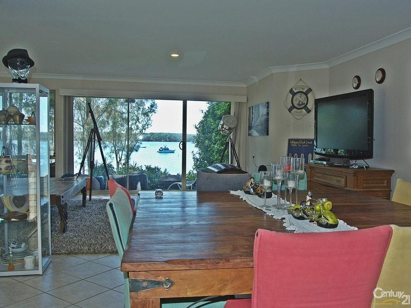 WATER VIEWS EVERYWHERE - 56 Eastslope Way, North Arm Cove - House for Sale in North Arm Cove