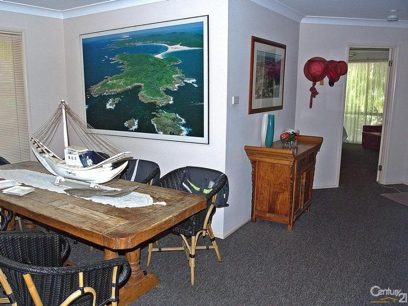 56 Eastslope Way, North Arm Cove - House for Sale in North Arm Cove
