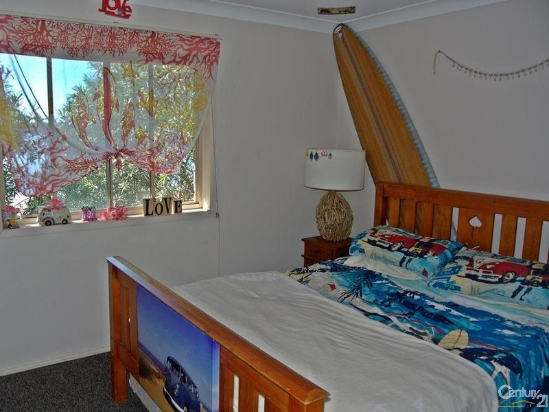 BEDROOM 2 - 56 Eastslope Way, North Arm Cove - House for Sale in North Arm Cove