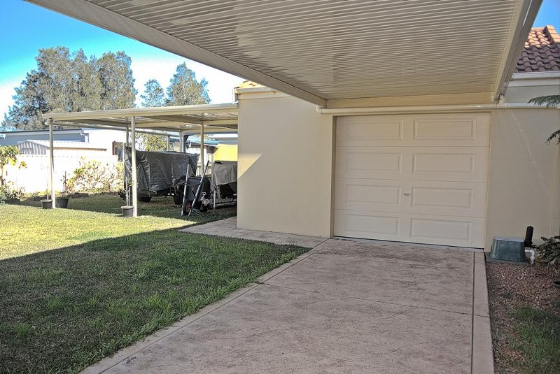 Extra garaging and car ports at rear! - 3 Cooma St, Tea Gardens - House for Sale in Tea Gardens