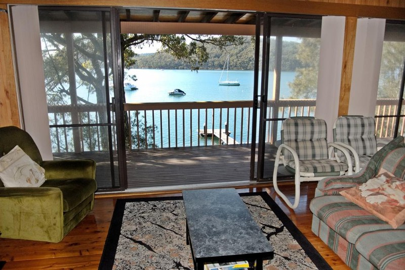 Living to water - 116 Cove Boulevard, North Arm Cove - House for Sale in North Arm Cove