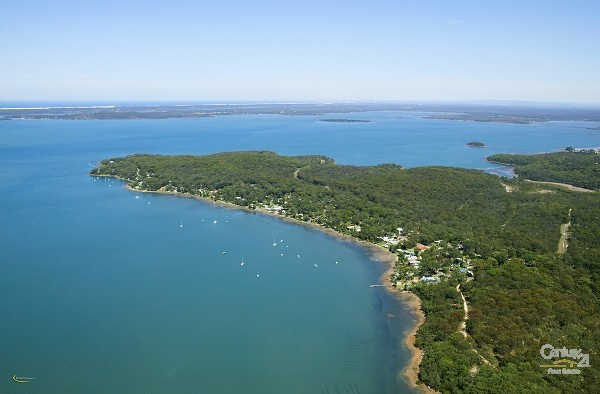 Land for Sale in North Arm Cove NSW 2324
