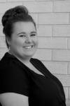 Kaylee Frazer - Property & Administration Assistant Tea Gardens