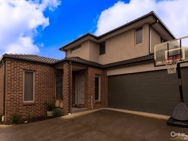 2/4 Elizabeth Court, Ringwood East - Townhouse for Rent in Ringwood East