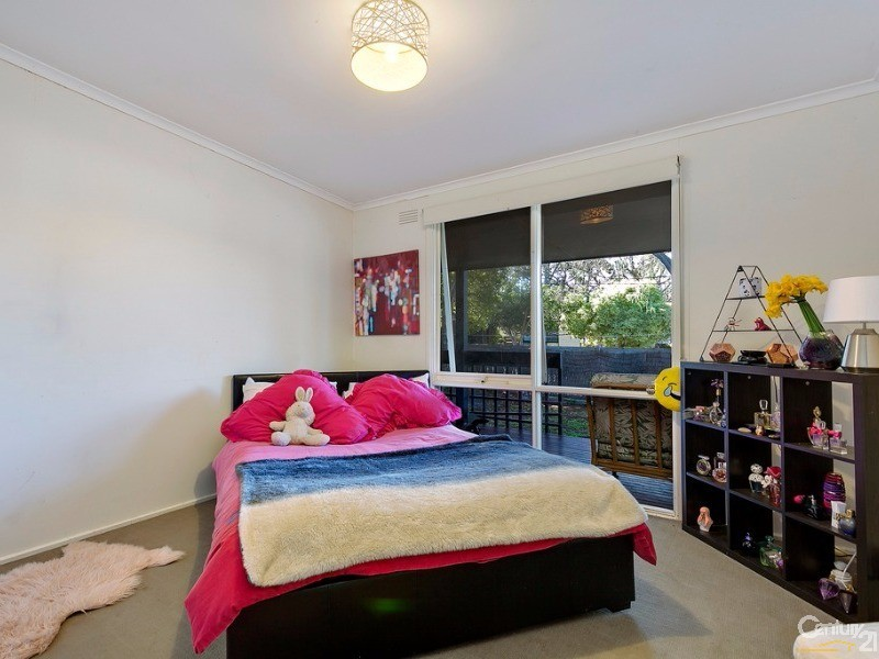 Bedroom - 48 Ireland Street, Ringwood - House for Sale in Ringwood