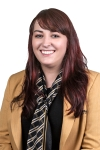 Rebecca Newman - Real Estate Agent Ringwood East
