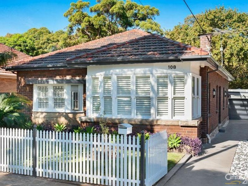 108 Bruce Street, Brighton-Le-Sands - House for Sale in Brighton Le Sands