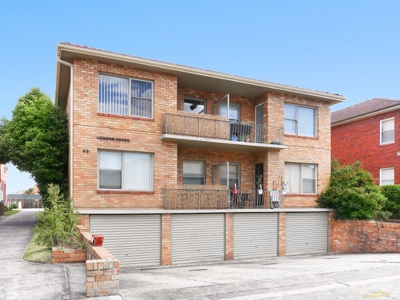 49 Kings Road, Brighton-Le-Sands - Unit for Rent in Brighton Le Sands