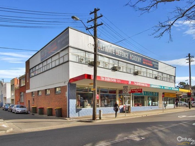 Suite 5A/452 Princes Highway, Rockdale - Office Space/Commercial Property for Lease in Rockdale