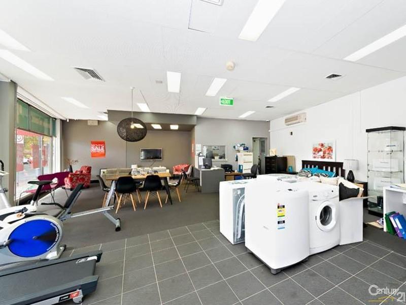 Shop 3/452 Princes Highway, Rockdale - Retail Property for Lease in Rockdale