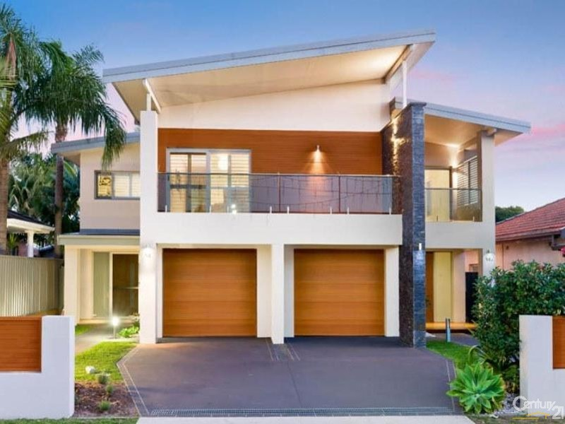 14a henson street brighton le sands nsw 2216 325359 for Duplex designs and prices