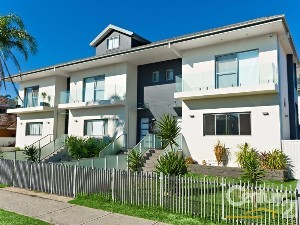 CENTURY 21 Bayview Property of the week