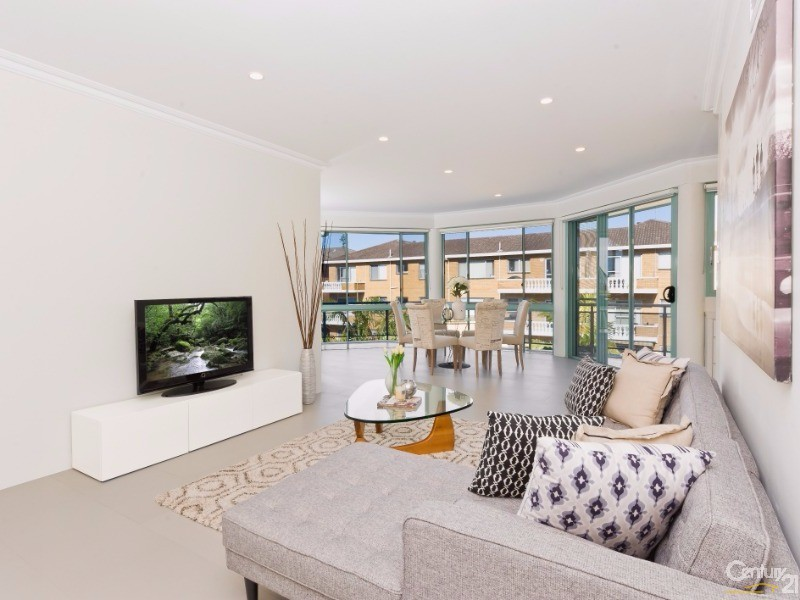 16/8 Sellwood Street, Brighton-Le-Sands - Apartment for Sale in Brighton Le Sands