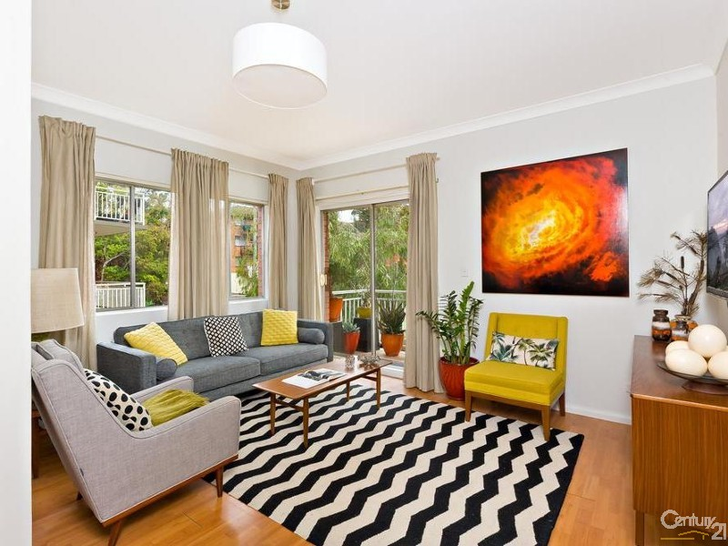 3/23a The Strand, Rockdale - Apartment for Sale in Rockdale