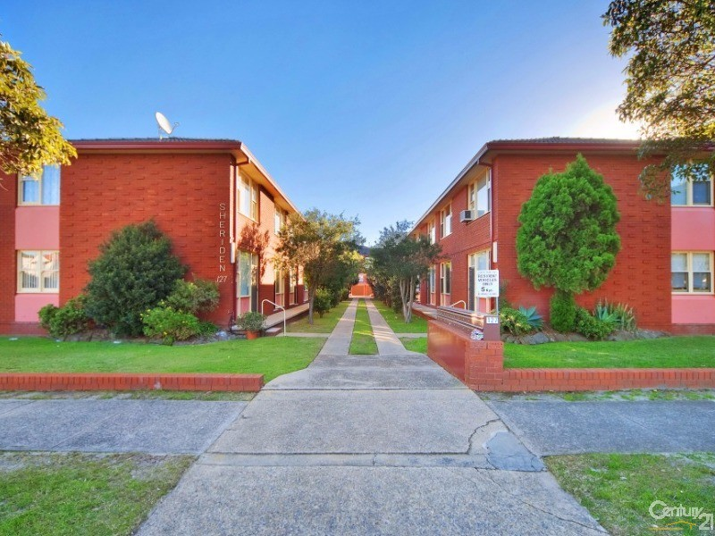 123-127 Alfred Street, Sans Souci - Townhouse for Rent in Sans Souci