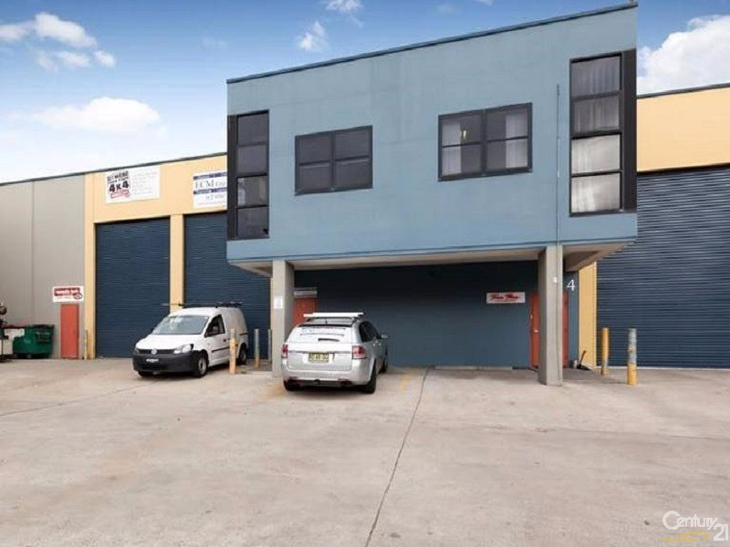 3a/405 West Botany Street, Rockdale - Office Space/Commercial Property for Lease in Rockdale