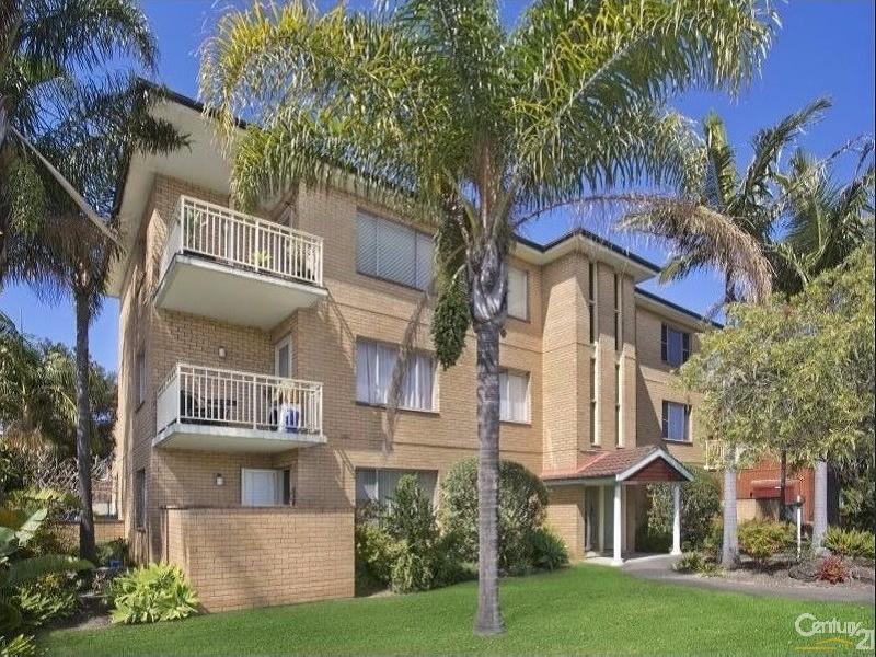 138 Chuter Avenue, Sans Souci - Apartment for Rent in Sans Souci