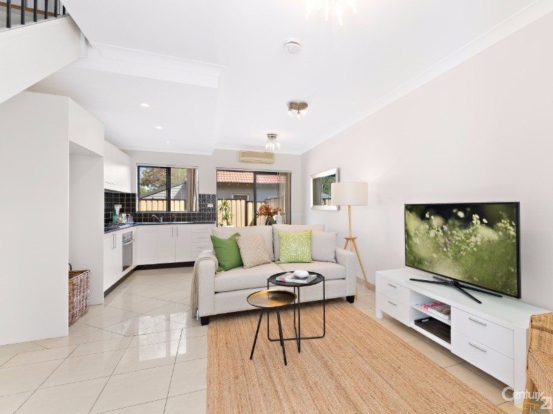 3/12 Kurnell Street, Brighton-Le-Sands - Townhouse for Sale in Brighton Le Sands