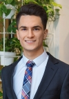 Eli Hernandez - Sales & Marketing Assistant Brighton-Le-Sands