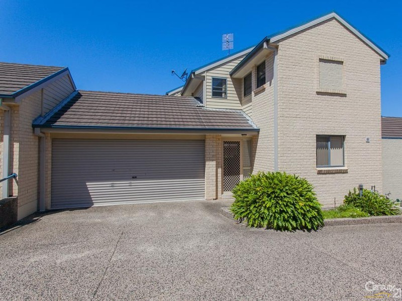 Front of House - 31/9 Hutton Street, Charlestown - Townhouse for Sale in Charlestown