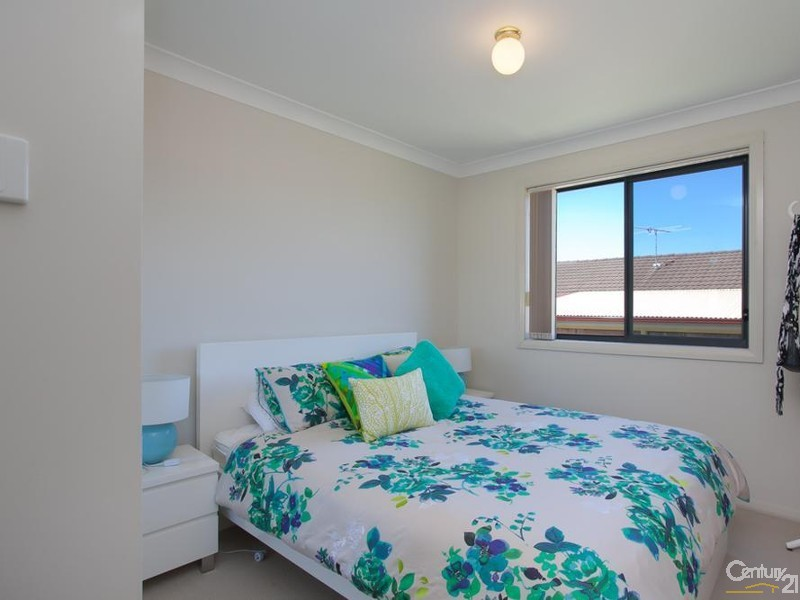 Second Bedroom - 31/9 Hutton Street, Charlestown - Townhouse for Sale in Charlestown