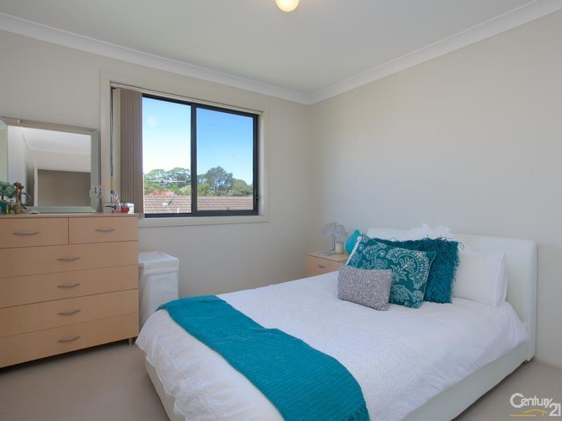 Third Bedroom - 31/9 Hutton Street, Charlestown - Townhouse for Sale in Charlestown