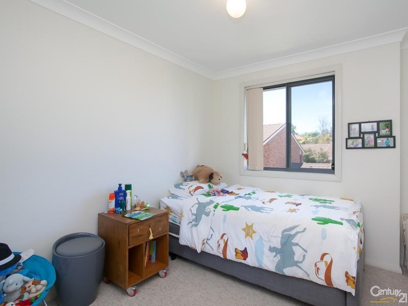 Second Bedroom - 28/9 Hutton Street, Charlestown - Townhouse for Sale in Charlestown