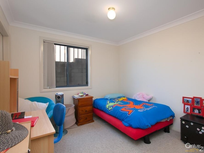 Third Bedroom - 28/9 Hutton Street, Charlestown - Townhouse for Sale in Charlestown