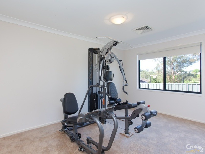Bedroom 3 - 61 Timbercrest Chase, Charlestown - House for Sale in Charlestown