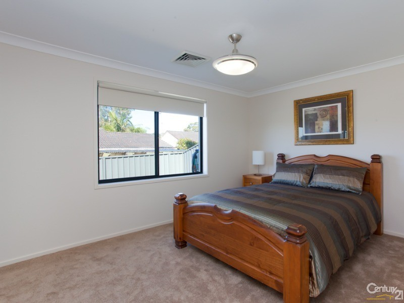 Bedroom 2 - 61 Timbercrest Chase, Charlestown - House for Sale in Charlestown
