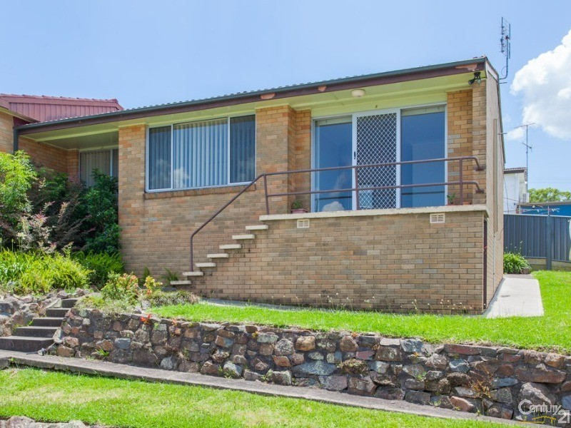 Front of House - 1/4A Lees Street, Charlestown - Unit for Sale in Charlestown