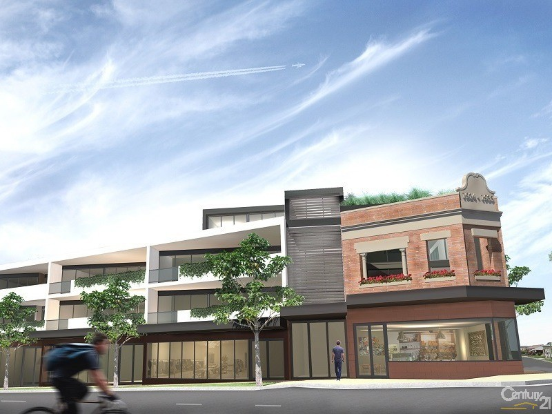 LOT 12-201/38 Georgetown Road, Georgetown - Apartment for Sale in Georgetown