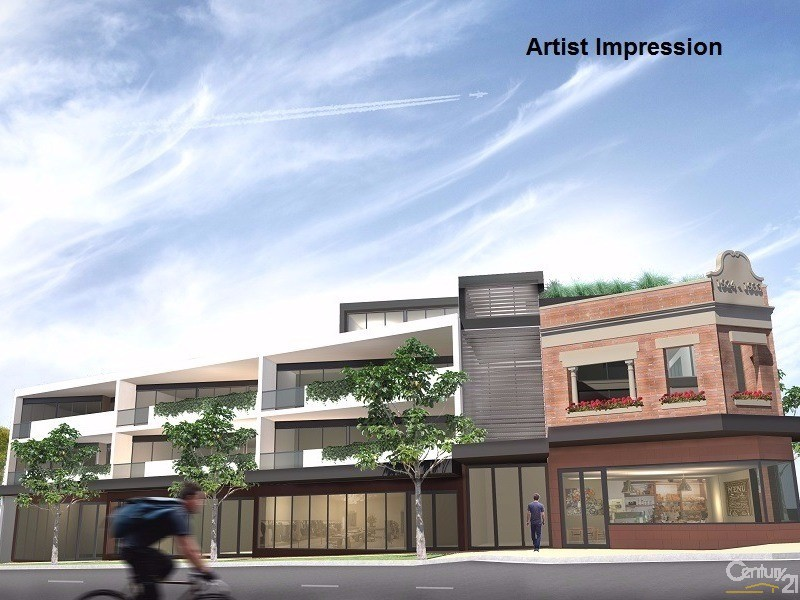 LOT 15-204/38 Georgetown Road, Georgetown - Apartment for Sale in Georgetown