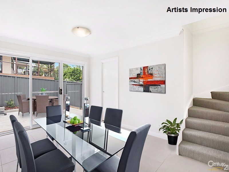 1/8 Cowper Avenue, Charlestown - Townhouse for Sale in Charlestown