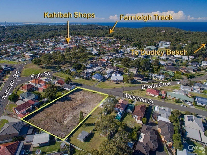 97-99 Wallsend Street, Kahibah - Townhouse for Sale in Kahibah