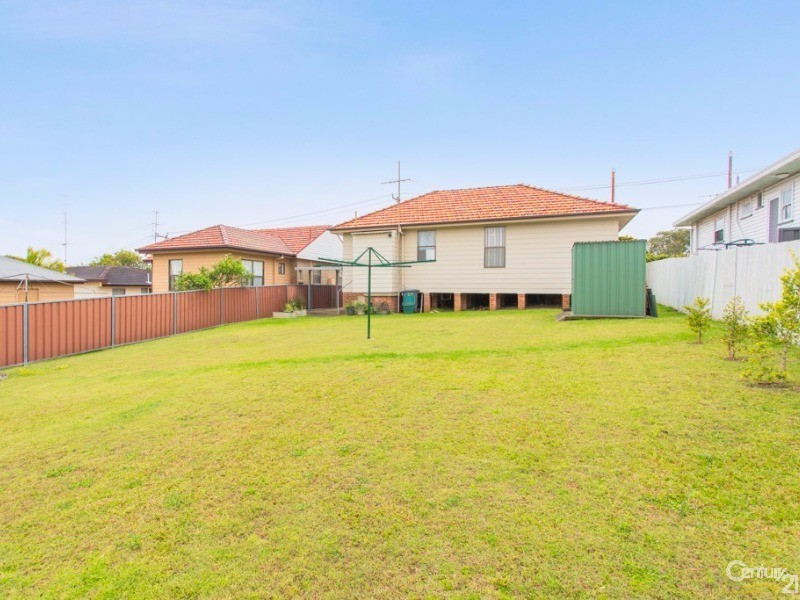 16 Park Street, Charlestown - House for Sale in Charlestown
