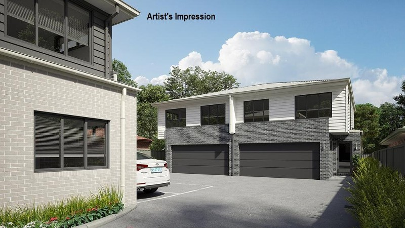 Townhouse for Sale in Charlestown NSW 2290