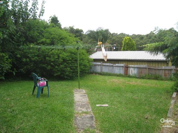 Backyard - 24 Cadaga Road, Gateshead - House for Sale in Gateshead