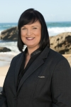 Lyndall Bates - Personal Assistant to the Property Manager Charlestown