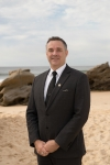 Robert Russell - Real Estate Agent Charlestown