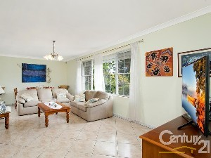 CENTURY 21 Bayside Property of the week