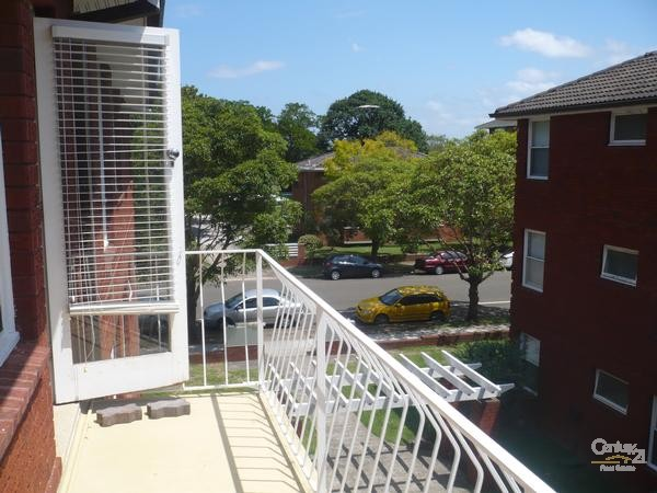 26/166 Russell Ave, Dolls Point - Unit for Rent in Dolls Point