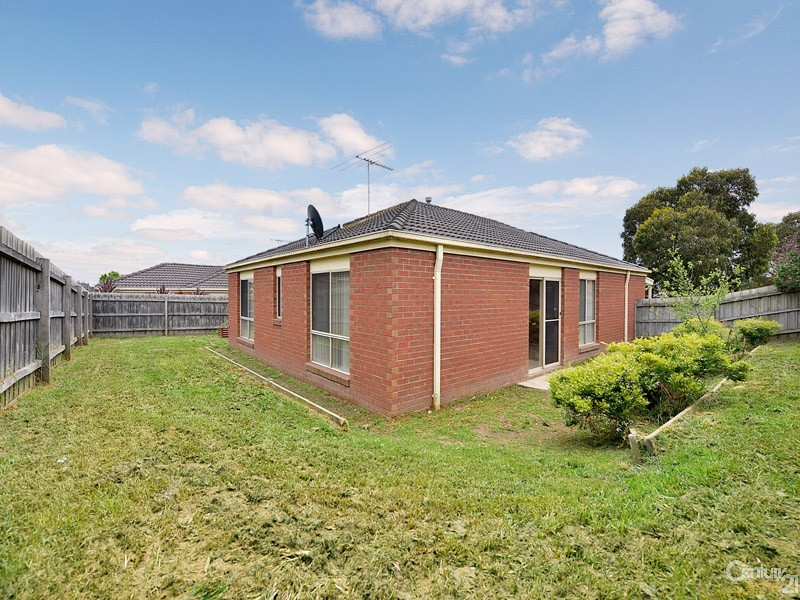 9 Howard Place, Berwick - House for Sale in Berwick
