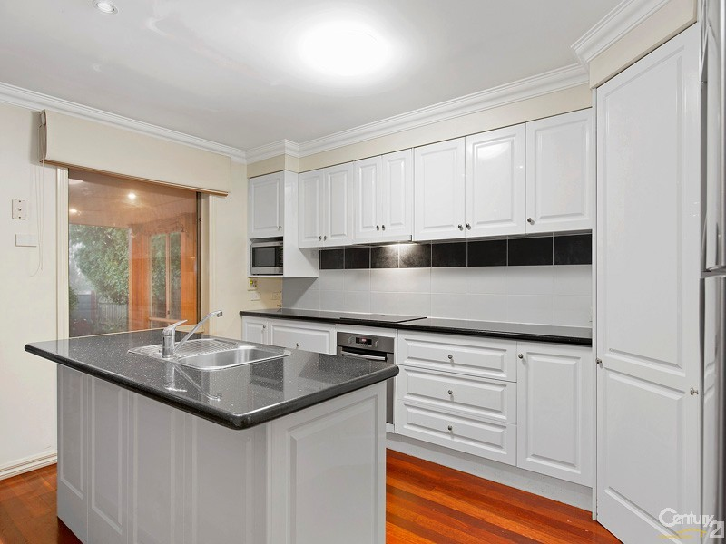 2 Normanton Place, Berwick - House for Sale in Berwick