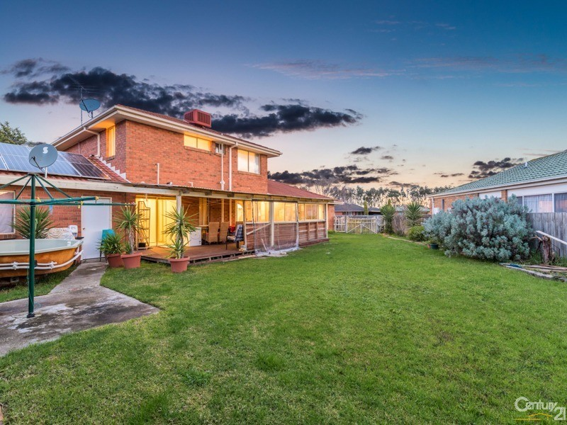 14 Bernard Court, Narre Warren South - House for Sale in Narre Warren South