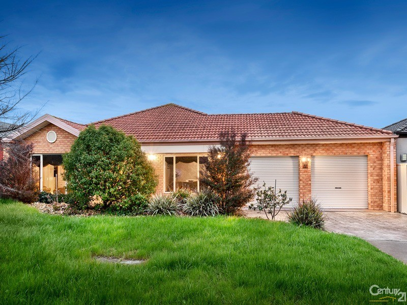 57 Tuileries Rise, Narre Warren South - House for Sale in Narre Warren South