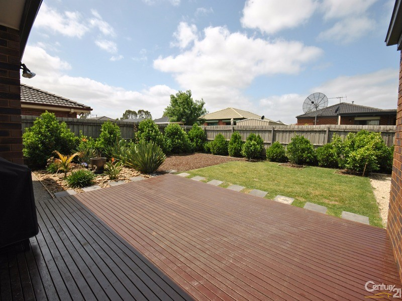 22 Dempster Way, Berwick - House for Rent in Berwick